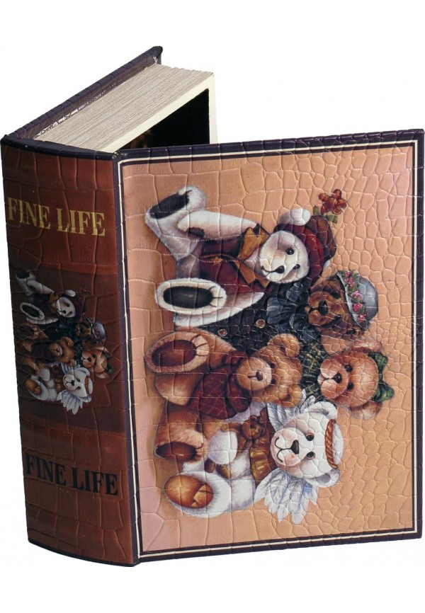 Coffret livre cadeau enfant naissance
