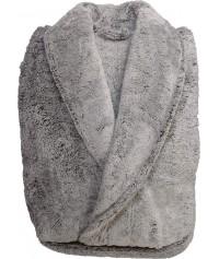 Peignoir polaire microfibre adulte Chamonix