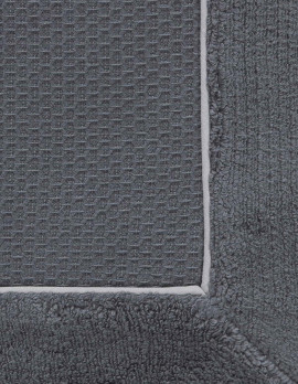 Drap de douche 70x140cm Double Face 450gr/m² CAP FERRET