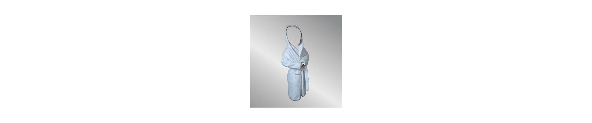 broderie personnalis e sur peignoir de bain enfant pas cher brodeway. Black Bedroom Furniture Sets. Home Design Ideas